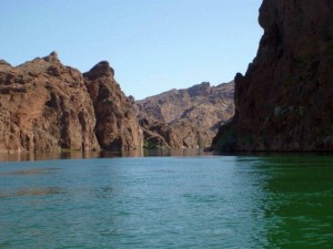 Colorado River - Responsibility and Connectedness